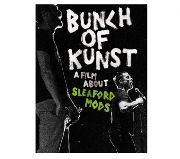 Fotos para Dvd Bunch of Kunst - A Film About Sleaford Mods