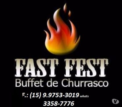 Fotos para BUFFET DE CHURRASCO NO DOMICILIO - SERVIÇOS DE CHURRASQUEIRO