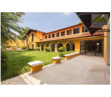 Fotos para Ref:00511-Vende-se incrível Mansão Jardim Guedala, Morumbi