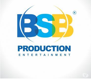 Fotos para A BSB PRODUCTON JÁ NASCE GRANDE FAZ PARTE DO GRUPO DA BLIMP