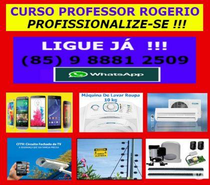 Fotos para Cursos em Fortaleza : CELULAR, AR CONDICIONADO,GELADEIRA,ETC