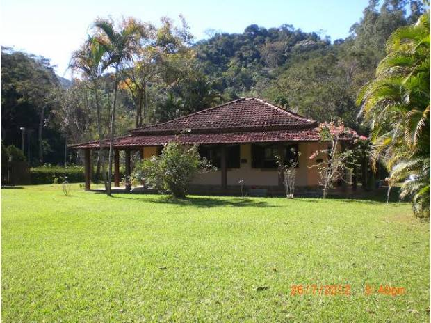 Fazendas - Sitios à venda Areal RJ - Fotos para AREAL - SITIO COM 33.000M² COM 70% PLANOS COM CASA SEDE
