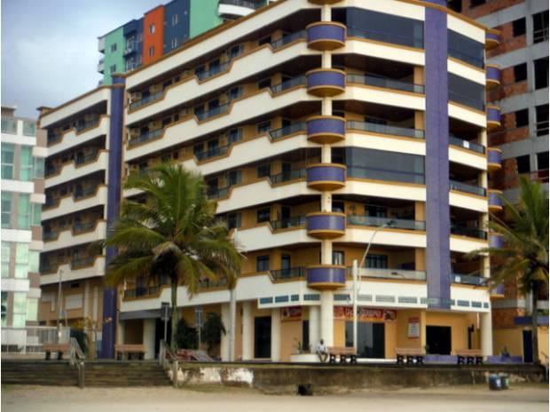 Aluguel temporada Itapema SC - Fotos para Apartamento 3 Quartos c/ ar a 30 mts da praia - Meia Praia