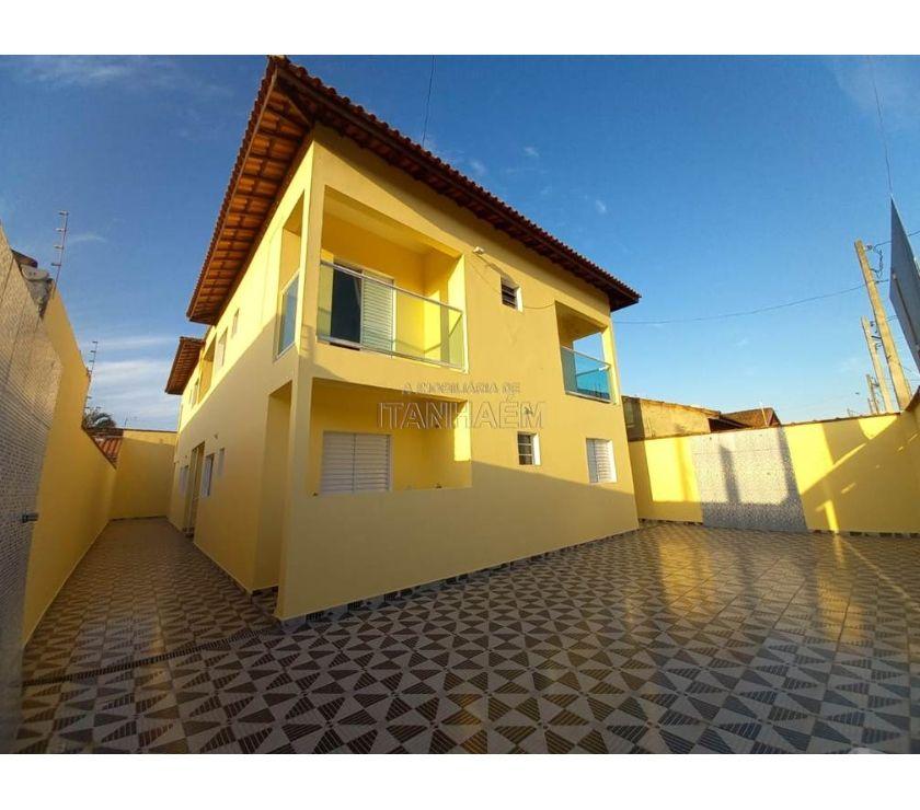Apartamentos a venda Itanhaem SP - Fotos para Casa escriturada a venda financiada em Itanhaém.