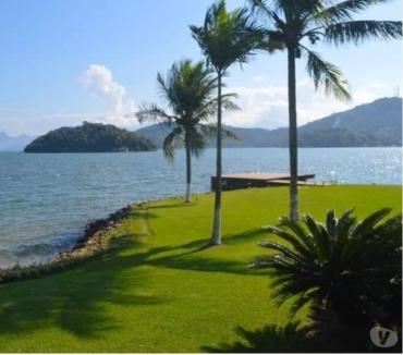 Fotos para Ilha de alto padrão 10.000 m2 em Angra dos Reis - RJ