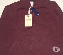Fotos para Vendo blusa bordo com etiqueta nova sem uso