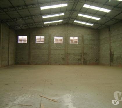 Fotos para Alugo Galpão Industrial Mairiporã 991 m² R$ 9.000,00
