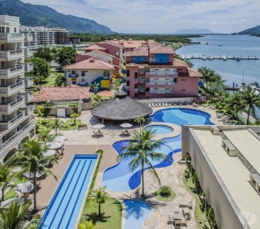 Apartamentos a venda Mangaratiba RJ - Fotos para Loft-mobiliado na Marina de Itacuruça, Entrada +Parcelas
