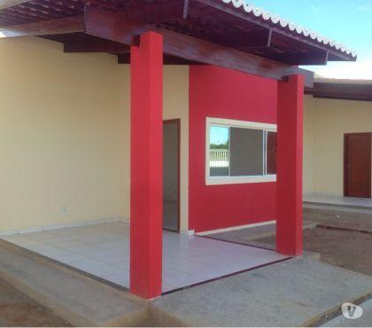 Fotos para Casa em Macaíba 24 - Wc Social - 73m² - Documentação Grátis