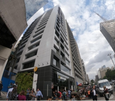 Fotos para Conjunto Comercial Com Renda - Avenida Paulista