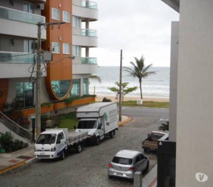 Fotos para Apartamento c/ ar com vista para a praia a 30 mts