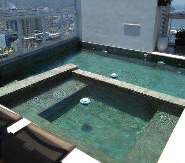 Fotos para Piscineiro - tratamento e manutenção de piscina em Santos