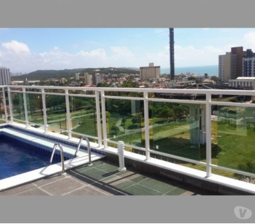 Fotos para Apartamento Cobertura Duplex em Ponta Negra - 2 Suítes