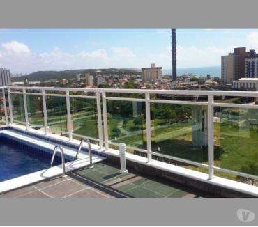 Fotos para Apartamento Cobertura Duplex em Ponta Negra - 2 Suítes -175m