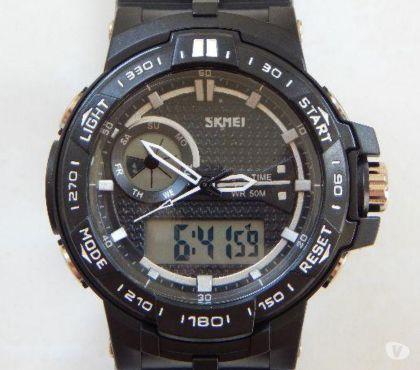 Fotos para Relógio Militar Skmei 1050