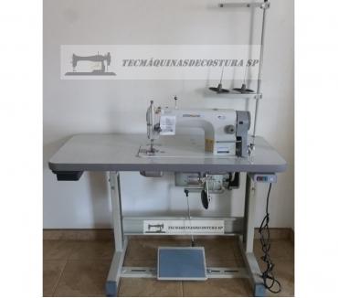 Maquina Costura Industrial RETA - NOVAS - BiVolt 110v220v, usado comprar usado  Aracoiaba da Serra SP