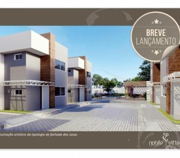 Fotos para Condomínio de casa Nobile Vitta, Bairro Morros