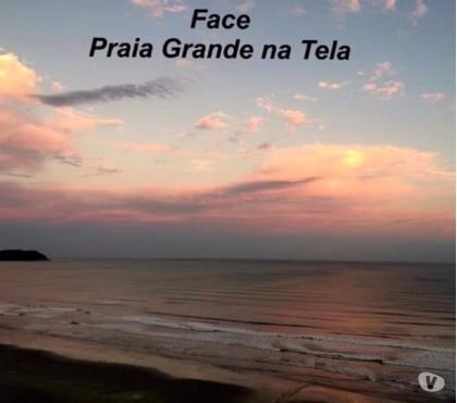 Fotos para Praia grande. promoção frente mar no centro do boqu