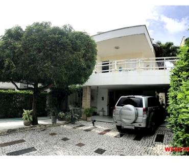 Fotos para Portal das Dunnas, casa duplex com 5 quartos, 4 vagas, Dunas