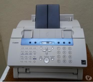 Fotos para Fax Multifuncional Canon Super G3 Faxphone L80 Laser Mono