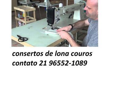 Fotos para COSTURA COURO TENDAS E OUTROS