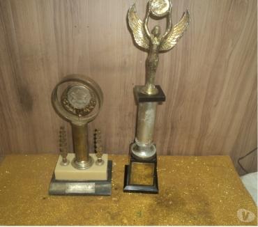 Fotos para trofeus antigos anos 50 60 70etcvendo por peça varios