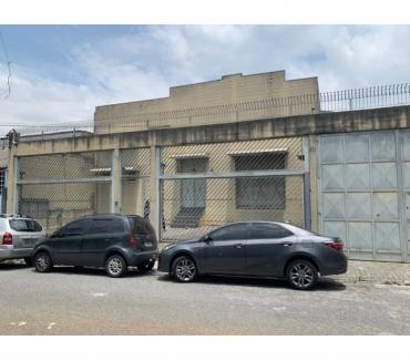 Fotos para Galpão a venda ou locação na Vila Carmosina