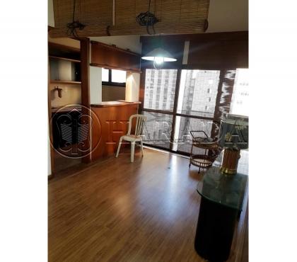 Fotos para Duplex mobiliado 90 m2,2 dm cvaga no Trianon