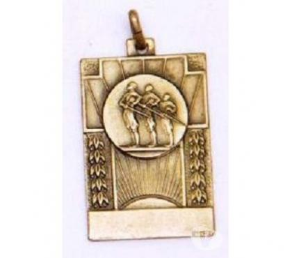 Fotos para Medalha Esportiva Brasil : Espada 9ª R. M. O. R. 1948