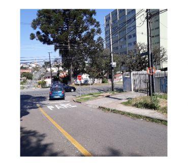 Fotos para Santa Candida 50m² Policia Federal terreno ZR4 aceito Apto