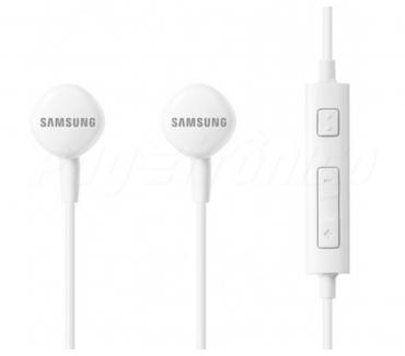 Fotos para Fone De Ouvido Com Microfone Estéreo Samsung Hs1303 Branco