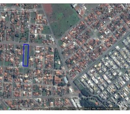 Fotos para Área Comercial E Residencial 4.655m²