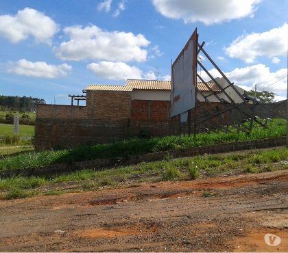Fotos para otimo terreno de esquina no Xingu-Lins