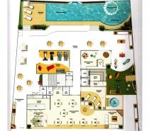 Fotos para Apartamento 2 quartos,MIRACH BLUE,Parque Valentina Miranda.