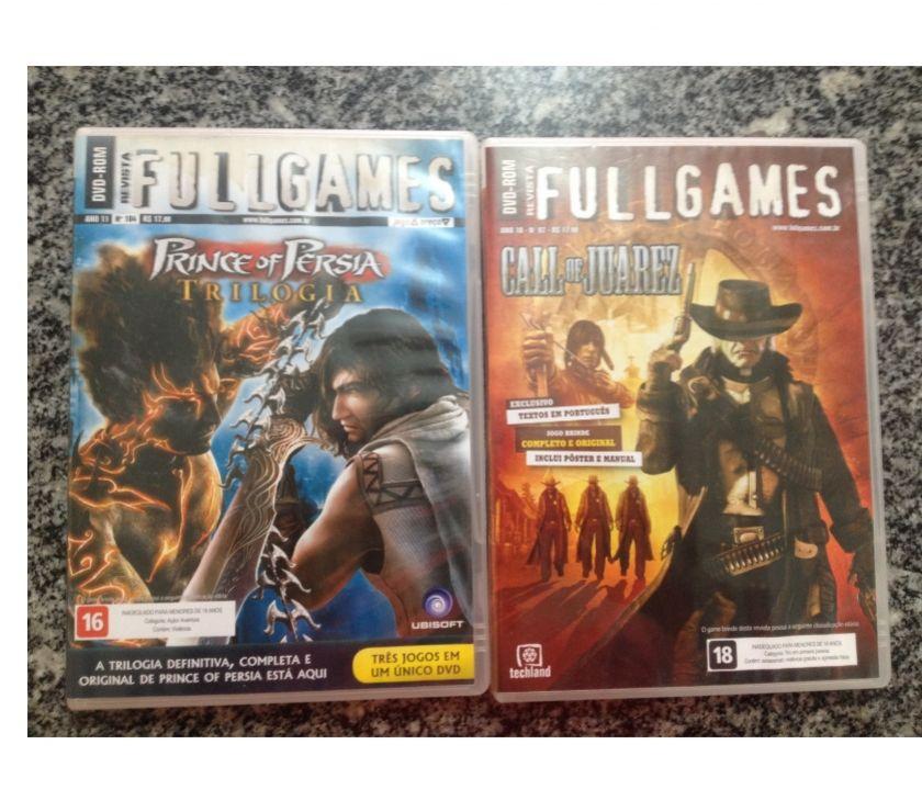 Fotos para Jogos De PC:Prince Of Pérsia-Trilogia=Call Of Juarez=Stalker