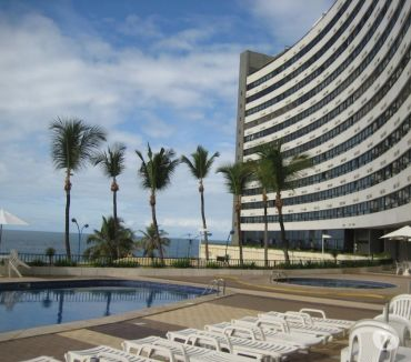Fotos para ONDINA APART HOTEL RESIDÊNCIA - CARNAVAL 2020