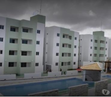 Fotos para Vende-se apartamento no Cuía - Geisel