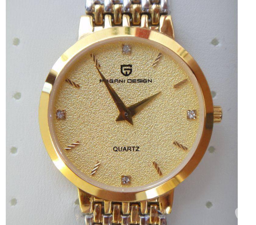 Fotos para Relógio Pagani Quartzo 1000