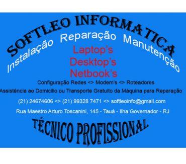 Fotos para MANUTENÇÃO REPARO COMPUTADORES