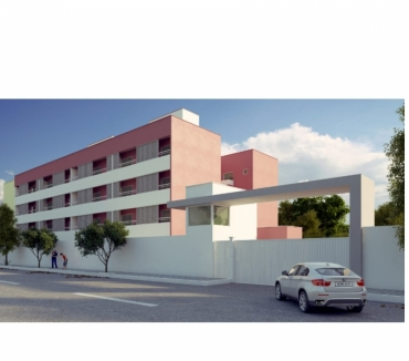 Fotos para Condominio Residencial Madrid Residence 60,90 m²