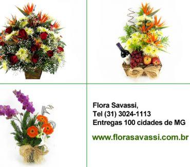 Fotos para Floricultura entrega flores, cesta de café, coroa Vespasiano