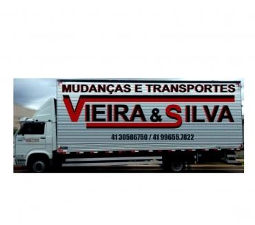 Fotos para MUDANÇAS E TRANSPORTES VIEIRA E SILVA