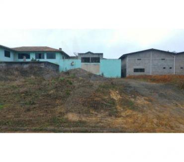 Fotos para Terreno bom local elevado 582,45m2 Pouso Redondo Centro Te42