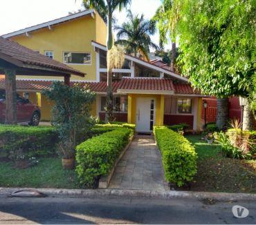 Fotos para Casa com 03 suítes Condominio Nova Higienópolis