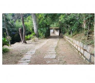 Fotos para Petrópolis Itaipava Propriedade com 11.500m² Casa 3 Quartos