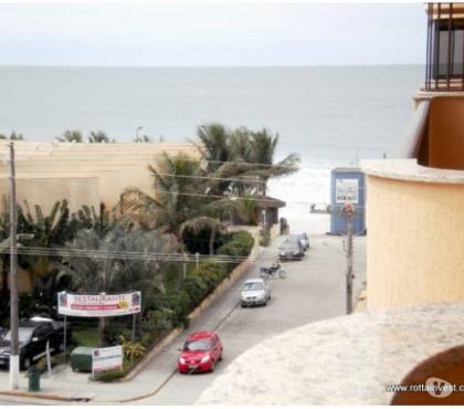 Fotos para Apartamento 2 Quartos com vista e a 50 mts da praia