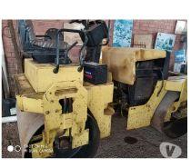 Fotos para Rolo compactador, Dynapac CG 142, ano 2000