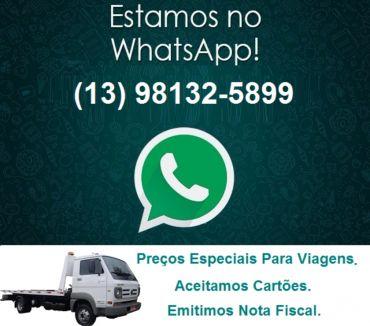 Fotos para Guincho Itanhaém (13) 98132-5899 Guincho 24 Horas