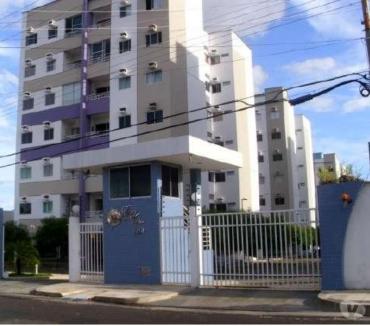 Condomínio Rosa dos Ventos 65m, Bairro Cristo Rei comprar usado  Teresina PI