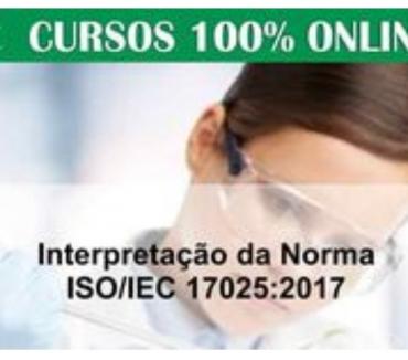 Fotos para Curso Auditor Interno Norma ISOIEC 17025:2017 Nova Versão